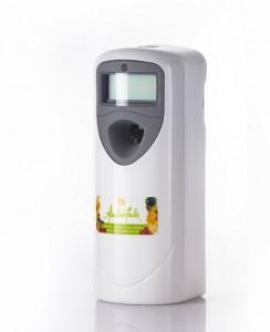 Desodorizador Digital 4 Pilas
