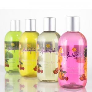 KIt Jabon Shower Sales Shower Gel Ultraperfumado
