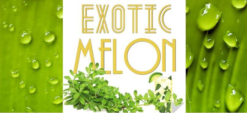 Melon Exotic