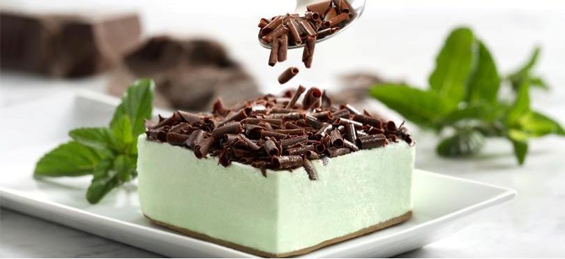Menta Chocolate