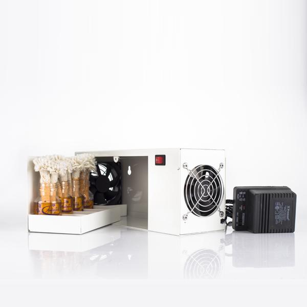 002 Aromatizadores Electricos (Sistema Ventilacion)
