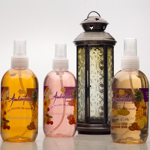 007 Aromatizantes Liquidos Textiles