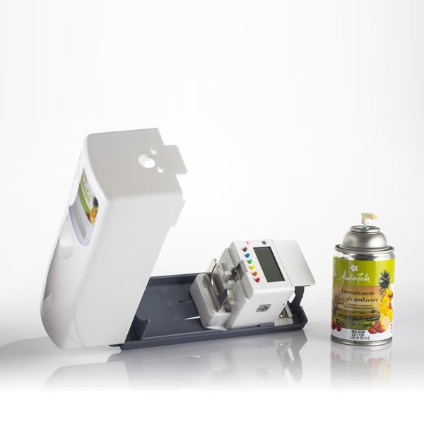 001 Desodorizadores Automaticos (Digitales Programables)